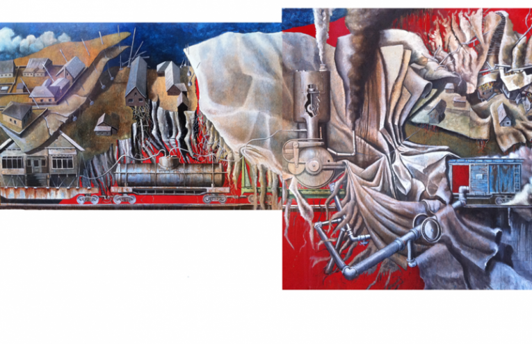 There is no There second section - before completion
