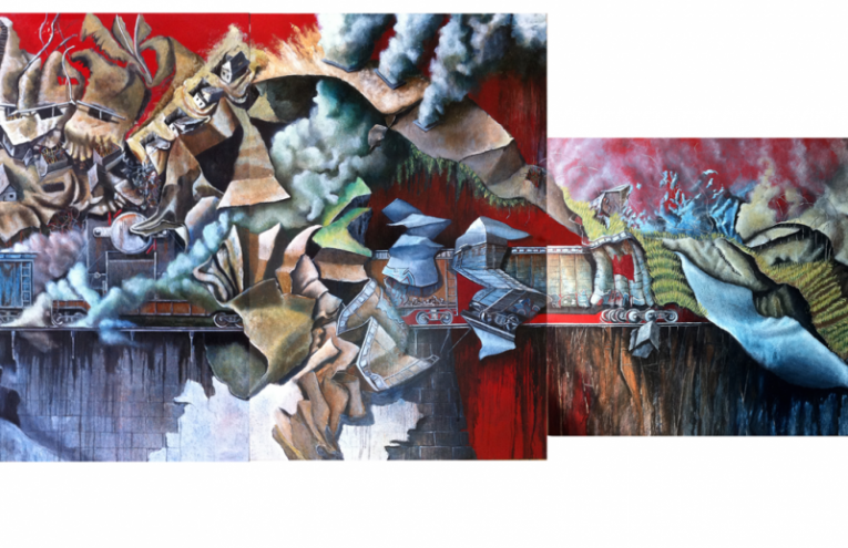 There is no There third section - before completion