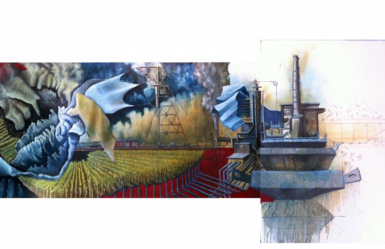 There is no There fourth section - before completion