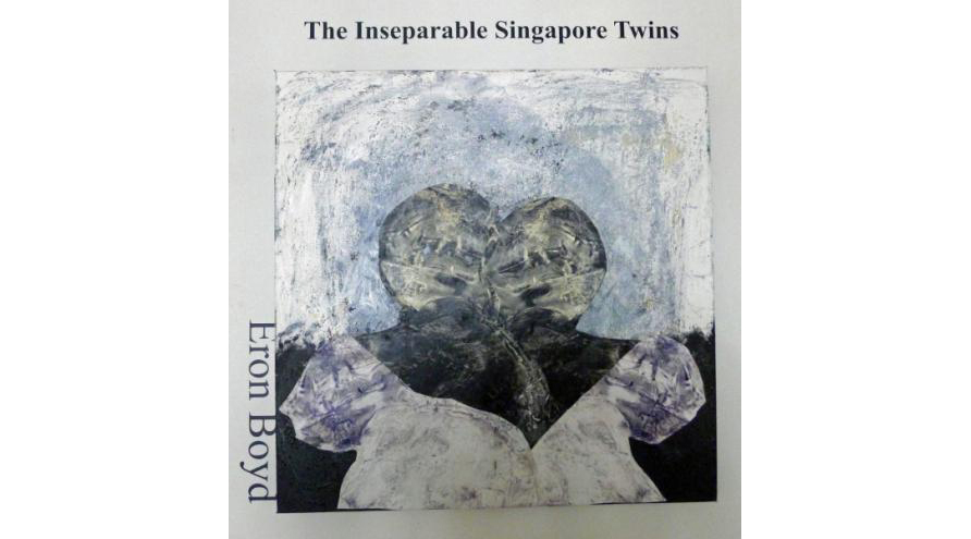 The Inseparable Singapore Twins