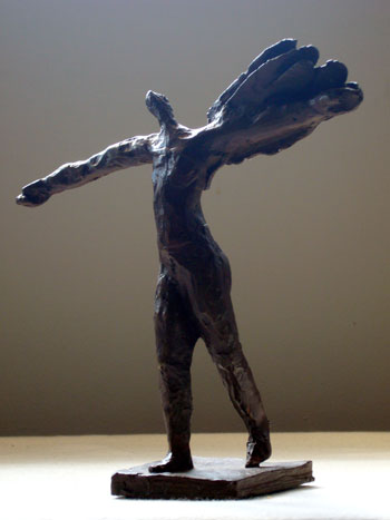 Bronze Sculpture #4
