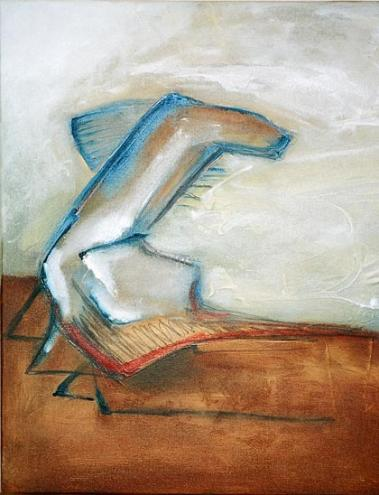 Wind Swept Chair